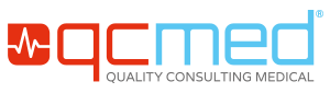 qcmed Quality Consulting Medical Logo